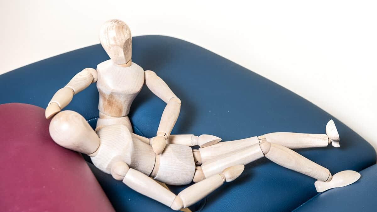 Susanne Heidenreich - Praxis für Osteopathie und Physiotherapie in Berlin Weissensee, (Foto copyright - Frank Weber - Berlin - fotologbuch.de)