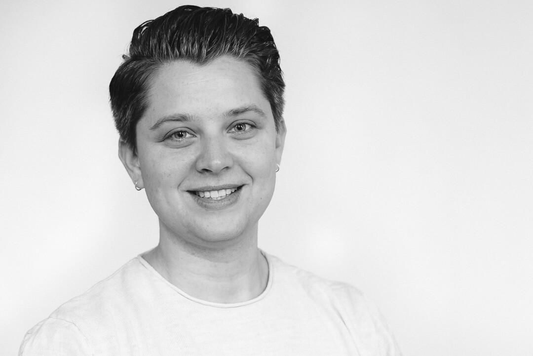 Nadine Schille - Praxis für Osteopathie, Heilkunde und Physiotherapie Susanne Heidenreich, (Foto copyright - Frank Weber - Berlin - fotologbuch.de)